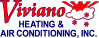 viviano heating air logo